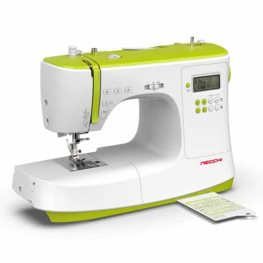necchi sewing machine from sewing direct
