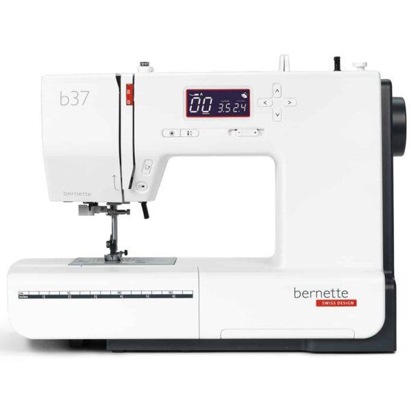 Bernette 37 Sewing machine