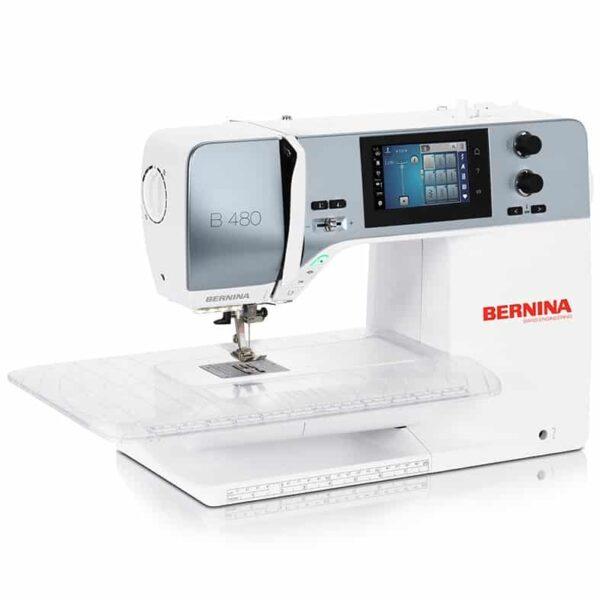 Bernina Sewing machine 480