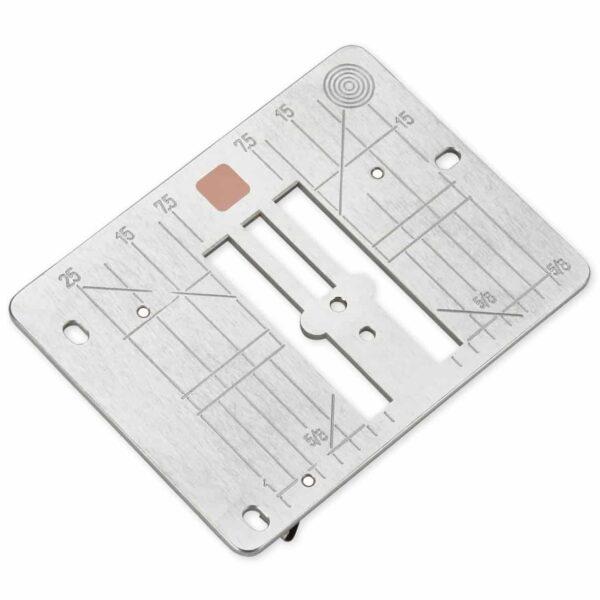 Bernina Needle plate