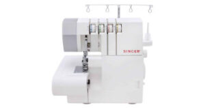 overlockers from sewing direct