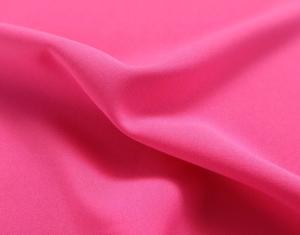 Cerise polyester bi stretch, cerise bi stretch, bi stretch by the metre, bi stretch by the half metre, bi stretch by the quarter metre, trouser fabric, skirt fabric, trouser fabric by the quarter metre, trouser fabric by the half metre