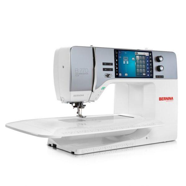 Bernina Sewing machine 770qe Plus Sewing Direct