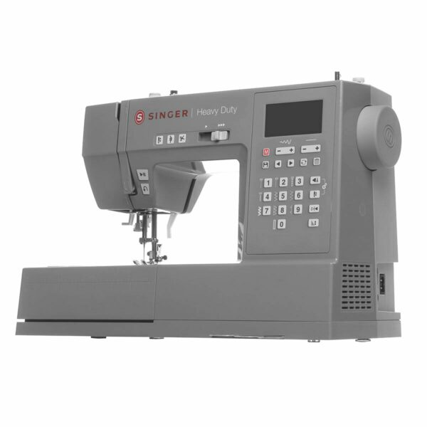 Singer HD 6805c Sewing Machine Sold buy Sewing Direct - a true work horse