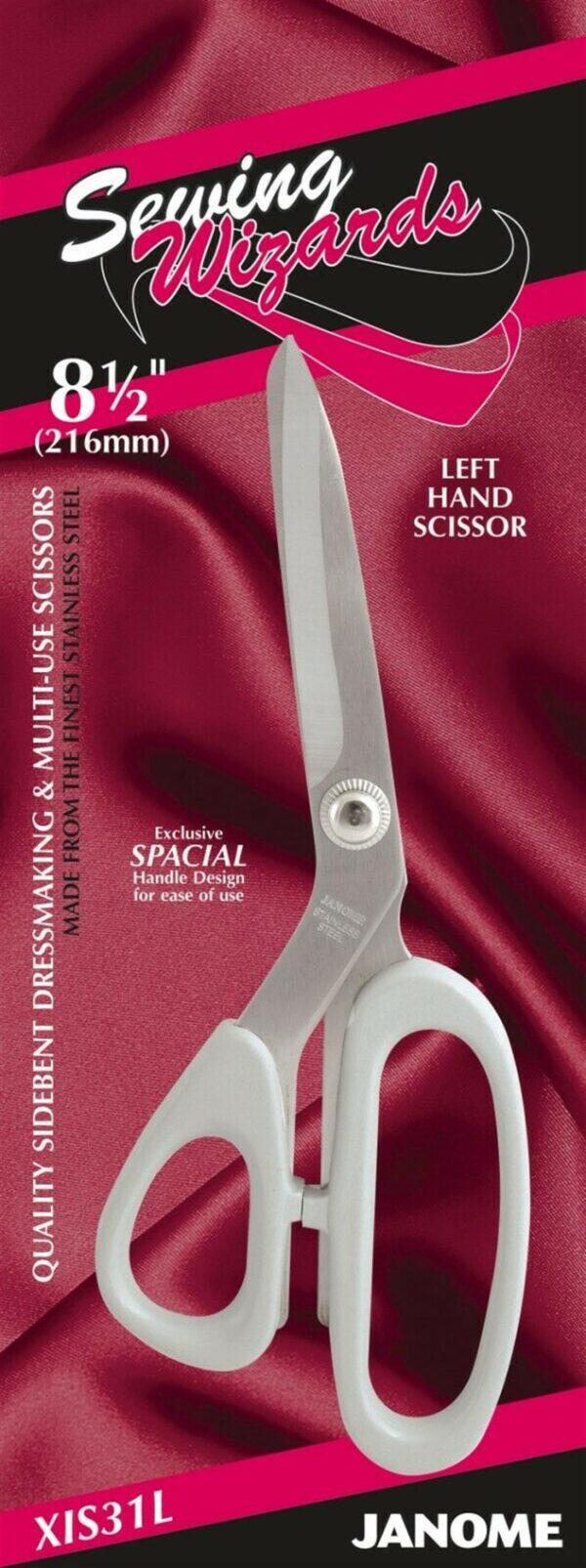 Janome left Hand Scissor