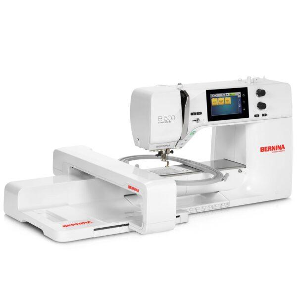 Bernina B500 Embroidery Machine